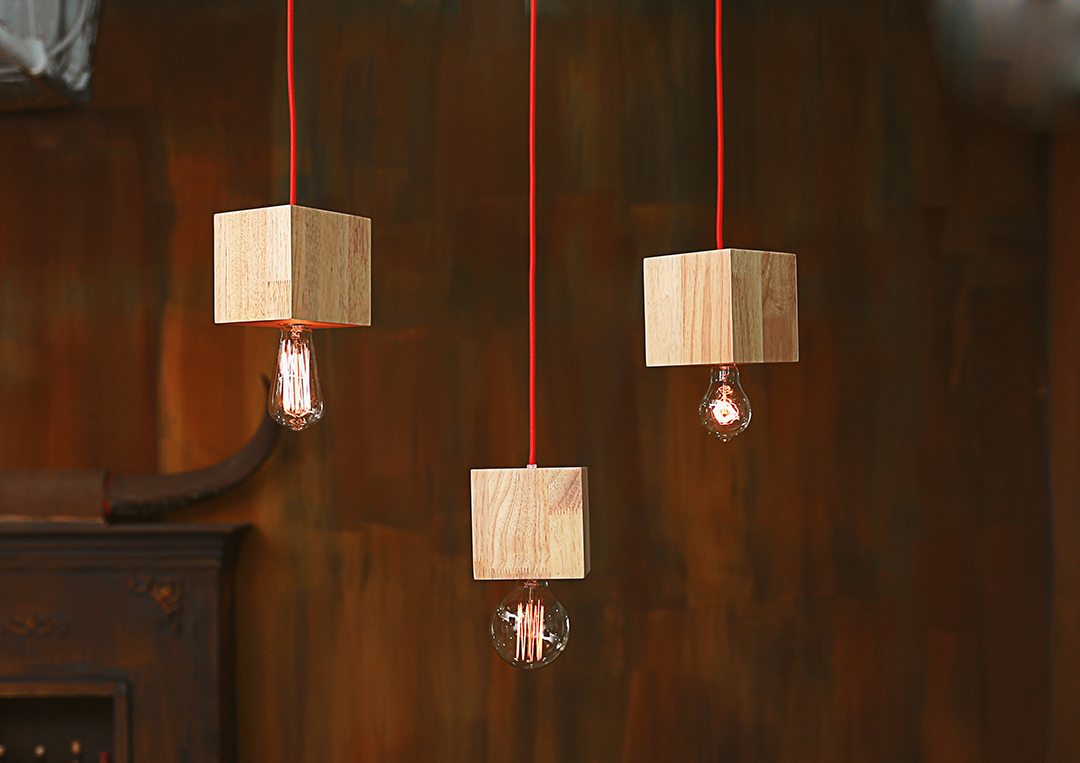 큐브 1등 펜던트 - 샛별조명, 70,000원, 디자인조명, 팬던트조명